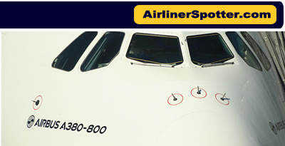 Airliner and airline codes, Boeing Airline Customer Code