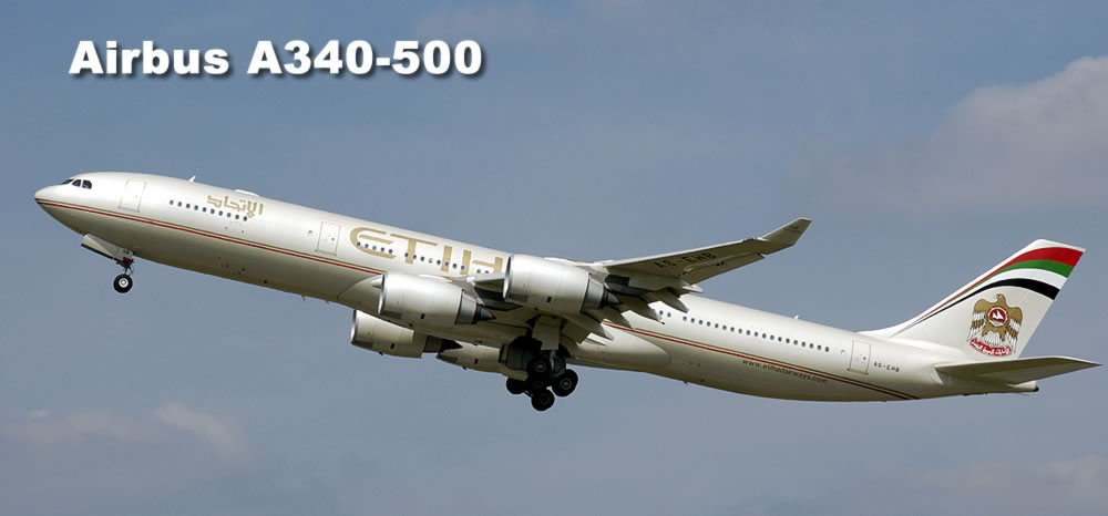 airbus a340 spotting guide tips for airplane spotters photographs