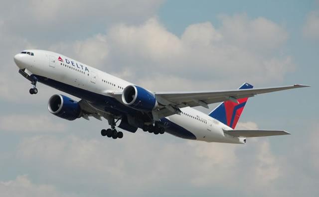 New Delta Plane Design